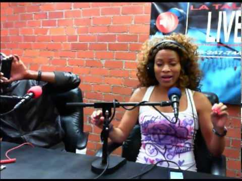 WDC Radio! w' Farron Dozier 4-29-13