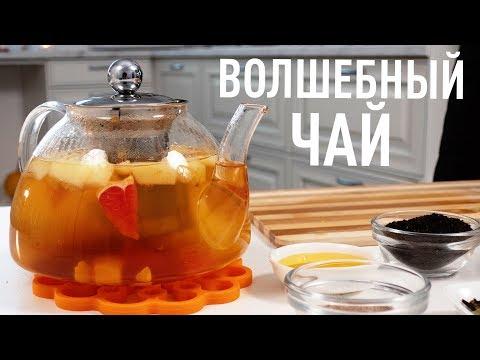 Вопрос: Как приготовить чай с лимоном?