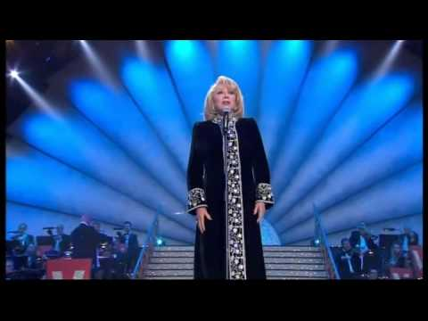 Elaine Paige: 'The White Cliffs of Dover' -09/05/2015