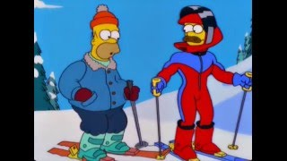 Stupid Sexy Flanders! (The Simpsons)