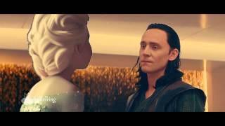 Loki & Elsa  [give my life]