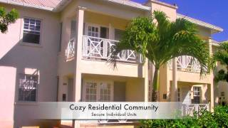 Modern apartments for Rent - Crystal Court, Barbados