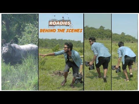 HIMALAYA ROADIES | BEHIND THE SCENES | EPISODE 15