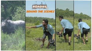 HIMALAYA ROADIES | BEHIND THE SCENES | EPISODE 15