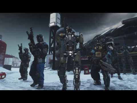 Joey JcM PLAYS! Call of Duty: Infinite Warfare BETA! + Live Nintendo Switch Talk!