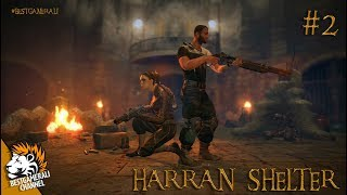 Rocket Launcher In Dying Light | Harran Shelter | Funny Moments | Custom Map