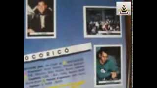Album Figurine Panini Discoteche D' Italia 1993