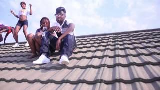 TBwoy or T-BOY  Bad Gyal featuring YellowMan