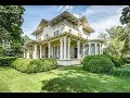 Historic Riverfront Plantation in Port Royal, Virginia | Sotheby's International Realty