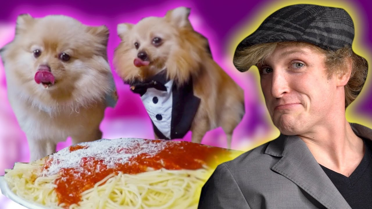 What Is Logan Pauls Dog Breed