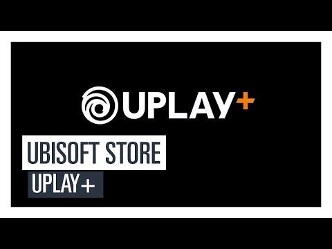 UPLAY+ Ab dem 3. September 2019 | Ubisoft [DE]
