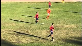 Bucinese-Sinalunghese 1-0 Eccellenza Girone B