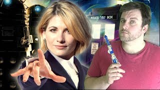 The 13th Doctor: An Analysis   Votesaxon07