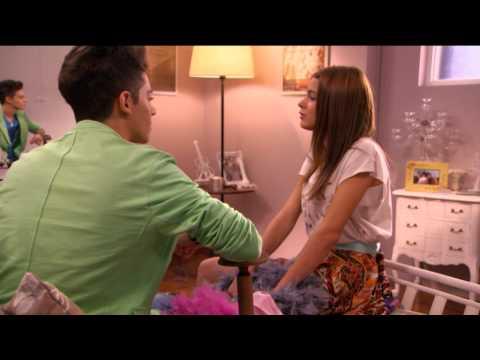 Виолетта - Все серии подряд (Сезон 1 Серии 4, 5, 6) l Молодежный сериал Disney