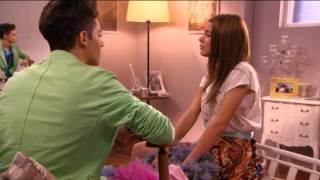 Сериал Disney - Виолетта - Сезон 1 эпизод 58