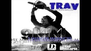 DBlock Team Arliss Trav - 9MM: The Mixtape Before The Mixtape