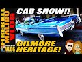 #Hollywood Gilmore Heritage #CAR SHOW!! FMV350