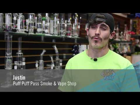 Puff Puff Pass Vape n Smoke Shop in Ft. Lauderdale FL
