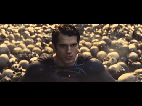 Man of Steel - SAIL