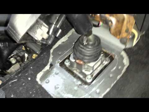 6.7 Cummins Turbo Replacement >> Getrag 290 NV1500 Chevy Dodge Shifter Assembly | Doovi