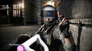 PSVR - Top 5 Upcoming PSVR Aim Controller Compatible Games! ( Upcoming PSVR Games )