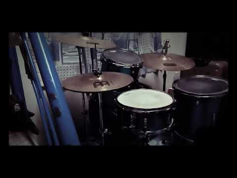 Ikan duyung - drum cover by Balto Kee😍