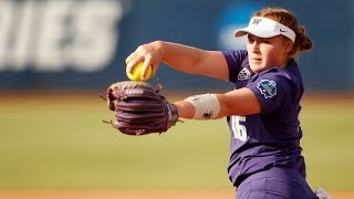 Highlights: Washington Softball Falls To Florida State In WCWS Championship Series Pitchers' Duel