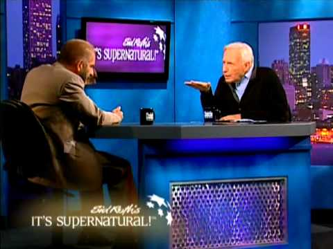 Michael Zeitler on It's Supernatural with Sid Roth - Healing