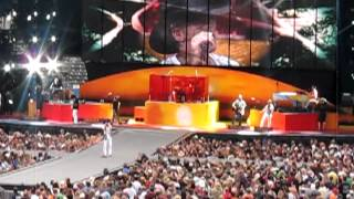 "Tim McGraw-""Everywhere"" LIVE at Metlife Stadium, East Rutherford, NJ!"