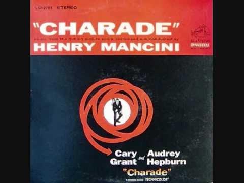 Henry Mancini - Latin Snowfall [stereo]