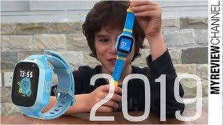 Smart Watch: Best Kids Smart Watch (Free GiveAway)