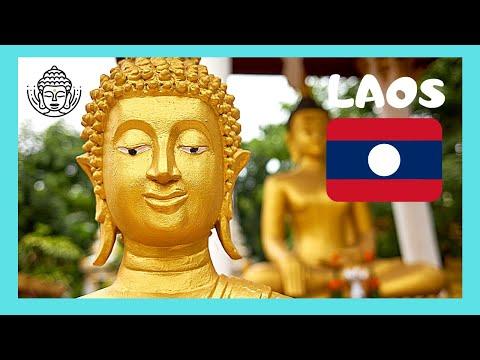 LAOS: Incredibly stunning