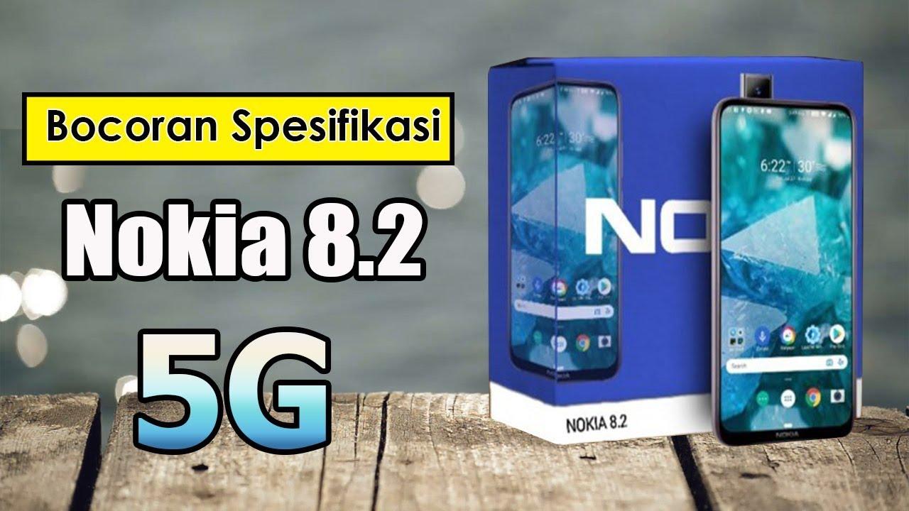 NOKIA 8.2 REVIEW INDONESIA HARGA DAN SPESIFIKASI TERBARU ...