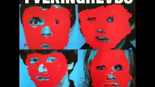 Remain in Light is the 4th studio album by American new wave band T...
