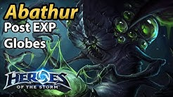 New Abathur recommended playstyle. After exp changes and shield nerfs.