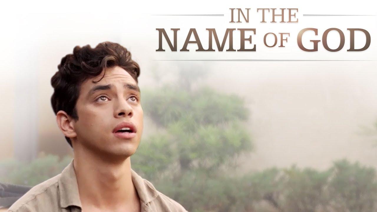 Download In the Name of God (2013) | Full Movie | John Ratzenberger | Eric Roberts | Patrick Davis