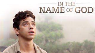 In the Name of God (2013) | Full Movie | John Ratzenberger | Eric Roberts | Patrick Davis