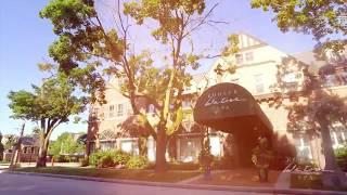 Destination Kohler Resort Overview