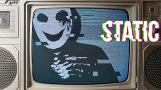 """Static"" Creepypasta"