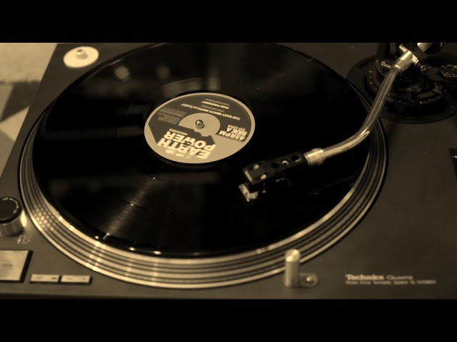 EAP12004 - Far East meets Mafia & Fluxy - Until Jah Victory - Produced and mixed by Dub Foundry