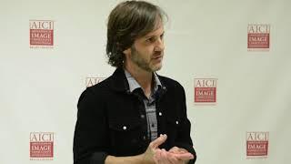 Reinaldo Campos no 3º Seminário Internacional de Consultoria de Imagem