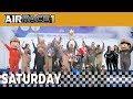 Air Race 1 Thailand - Saturday Highlights!