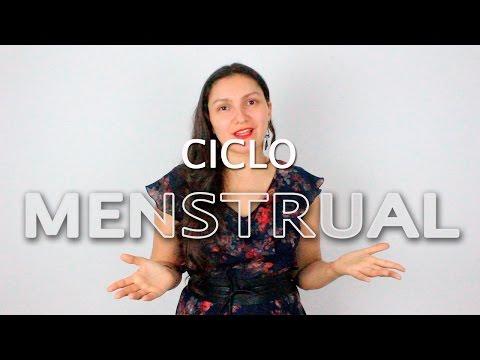 Sabiduría Femenina - Ciclo Menstrual
