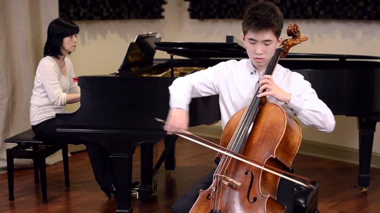 Girolamo Frescobaldi 's Toccata for cello and piano.mov ...