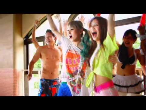 SCANDAL 「太陽スキャンダラス」/ Taiyou Scandalous ‐Music Video