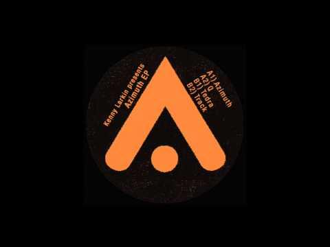 Kenny Larkin - Azimuth