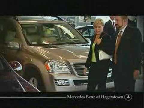 Maryland mercedes dealer at mercedes benz of hagerstown for Mercedes benz of hagerstown hagerstown md