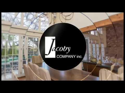 Custom Drapery Westlake Village CA, Custom Window Treatments Los Angeles by Jacoby Company
