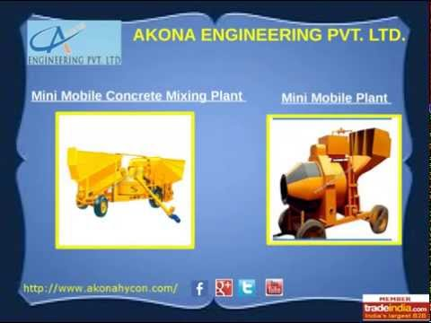 Akona Engineering Pvt. Ltd,Ghaziabad,Uttar Pradesh,India