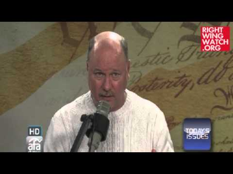 RWW News: Wildmon Warns The 'War On Christmas' Will Lead To Persecution